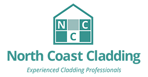 north coast cladding site logo