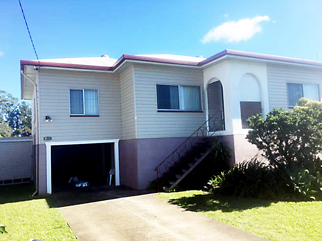 cladding tweed heads