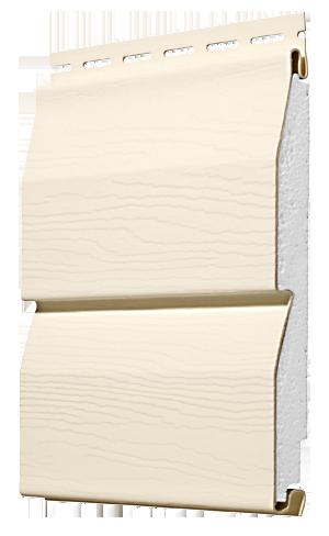 cladding lismore vanilla everlast vinyl siding